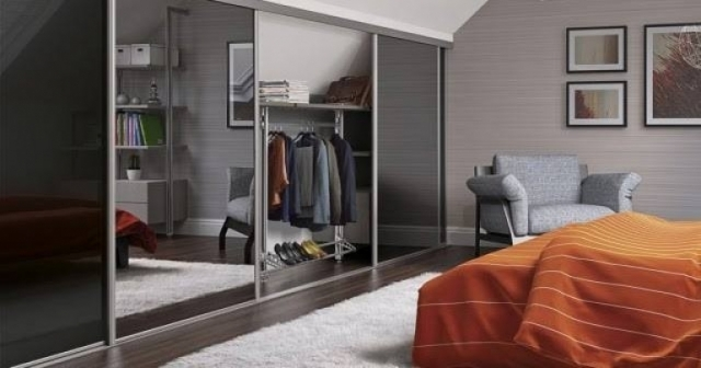 Why to Avoid Cheap Sliding Wardrobe Doors